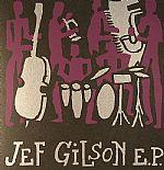 Jef Gilson EP