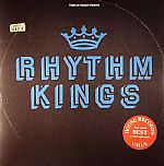 Traveller Records Presents Rhythm Kings