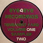 Tenement Yard Volume 1 (Sampler 2)