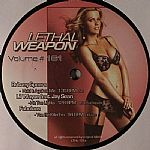 Lethal Weapon Volume # 161