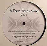 A Four Track Vinyl Vol 1