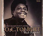 Black Diamond: Dave Hamilton's Detroit Masters