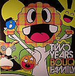 Two Years Bouq Family (remixes)