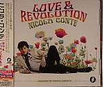 Love & Revolution + 2 bonus tracks