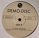 Demo Disc 10 Vol 2