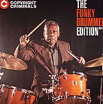The Funky Drummer Edition Box Set