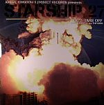 Starship 27: Vol 2 Take Off