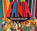 Fania Records 1964-1980: The Original Sound Of Latin New York