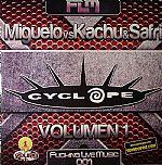 Cyclope Volume 1