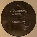 Vinyl Extraction: Live At Robert Johnson Volume 7 Compiled By Ata