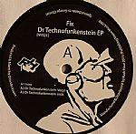 Dr Technofunkenstein EP