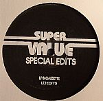 Super Value 15 (Special Edits)