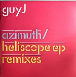 Heliscope EP (remixes)