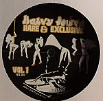 Heavy Joints Rare & Exclusive Vol 1