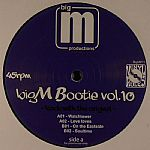 Big M Bootie Vol 10