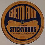 Ghetto Funk Presents Stickybuds