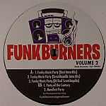 Funky Burners Volume 2