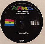Fussmachine EP