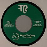 Right 2 Carry (produced by J Dilla)