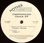 Underground Dance EP