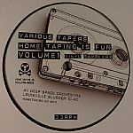 Hometaping Is Fun Volume 1 Vinyl Sampler 2