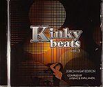 Kinky Beats Vol 3: Zurich Night Edition