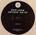 Holdin' On EP