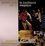 Groove Club Vol 1: La Confiserie Magique Popisme Fantastique!