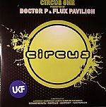 Circus One Presented By Doctor P & Flux Pavilion: Album Sampler EP