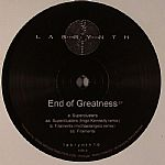 End Of Greatness EP