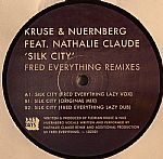 Silk City (Fred Everything remixes)