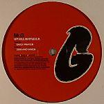 Up Hill Battle EP