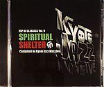 ESP DJ Classics Vol 9: Spiritual Shelter