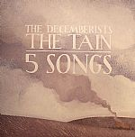 The Tain/5 Songs