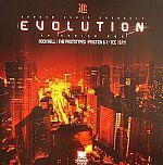 Shogun Audio Evolution EP Series 2