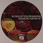 Treasure Hunter EP