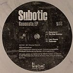 Resonate EP