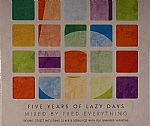 Five Years Of Lazy Days