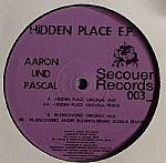 Hidden Place EP