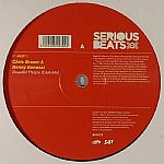Serious Beats Sampler