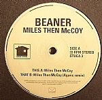 Miles Then McCoy (Agaric remix)