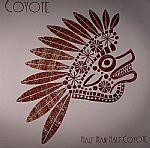 Half Man Half Coyote