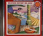 Mr Gone (digitally remastered)