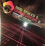 Mad Styles & Crazy Visions 2: A Journey Into Electronic Soulful Afro & Latino Rhythms Part B