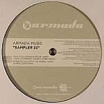 Armada Music Sampler 33
