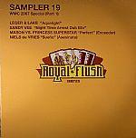 Royal Flush Sampler 19