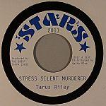 Stress Silent Murderer (Horace Andy Natty Dread A Weh She Want Riddim)