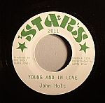 Young & In Love (Horace Andy Natty Dread A Weh She Want Riddim)