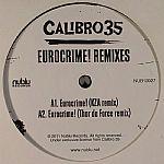 Eurocrime! Remixes