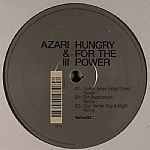 Hungry For The Power (remixes)